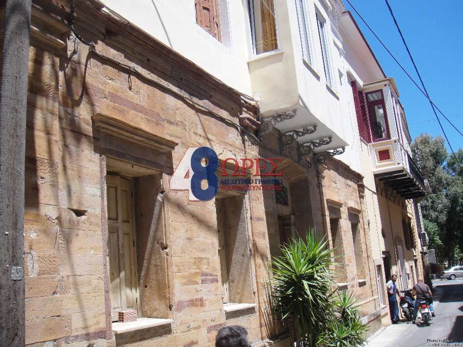 Apartment for sale Chios Chios town