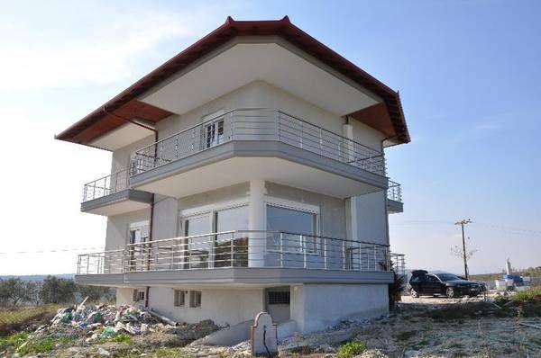 Дом в остров Катерини в рублях