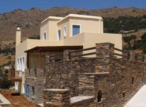 Sale, Detached House, Idrousa (Andros)