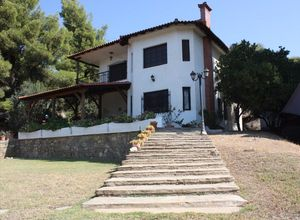 Sale, Detached House, Sithonia (Chalkidiki)