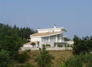 Ενοικίαση, Βίλλα, Αχίλλειο (Κέρκυρα)