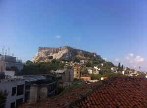 Rent, Apartment, Plaka (Athens)