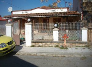 Sale, Detached House, Pontoirakleia (Polikastro)