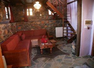 Duplex à louer Agios Athanasios (Vegoritida) 50 m2 Premier étage 2 Chambres à coucher 3ème photo