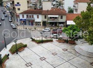 Κτίριο επαγγελματικών χώρων προς πώληση Λαγκαδάς 7.000 τ.μ. Ισόγειο