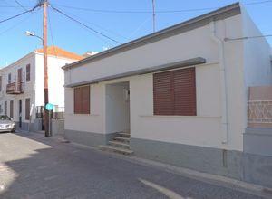Μονοκατοικία προς πώληση Ρόδος Χώρα 95 τ.μ. Ισόγειο