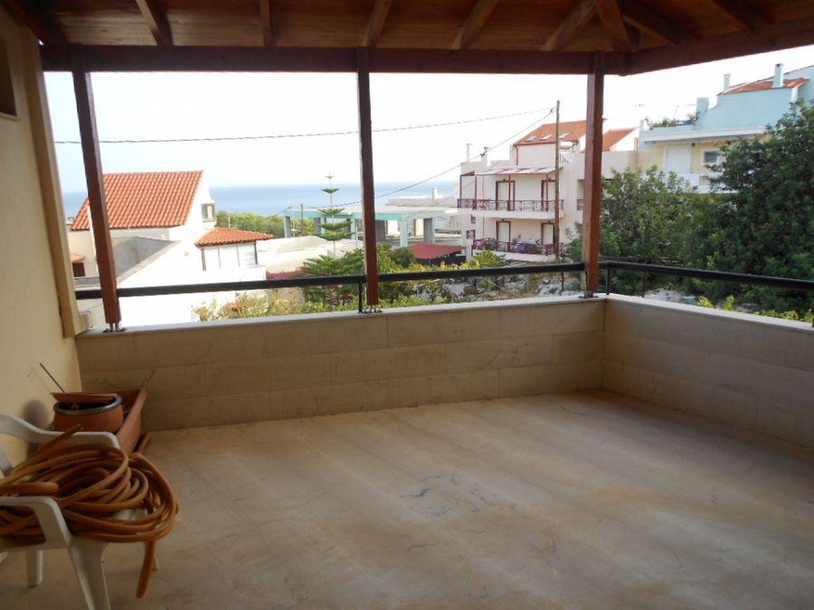 Μονοκατοικία προς πώληση Ρέθυμνο Πανόραμα 145 τ.μ. Ισόγειο 3 Υπνοδωμάτια