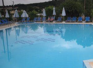 Ξενοδοχείο προς πώληση Περιοχη χώρας 1.600 τ.μ. Ισόγειο