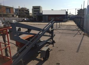 Βιοτεχνικός χώρος προς πώληση Μεταμόρφωση 900 τ.μ. Ισόγειο
