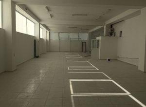 Βιοτεχνικός χώρος για ενοικίαση Αχαρνές 700 τ.μ. Ισόγειο