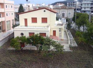 Μονοκατοικία προς πώληση Σάμος Καρλόβασι 309 τ.μ. Ισόγειο