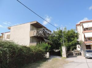 Διαμέρισμα προς πώληση Κασσάνδρα Σίβηρη 35 τ.μ. 1ος Όροφος