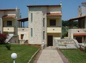 Rent, Detached House, Sani (Kassandra)