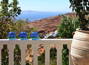 Sale, Villa, Tinos (Cyclades)