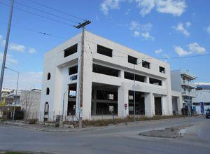 Κτίριο επαγγελματικών χώρων για ενοικίαση Πάτρα Τέρψη 2.224 τ.μ. 2ος Όροφος