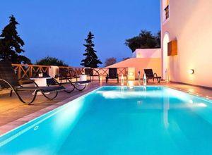 Ξενοδοχείο προς πώληση Σαντορίνη 10 τ.μ. Ισόγειο
