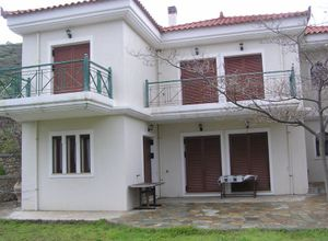 Detached House for sale Tsakaioi (Stira) 141 m<sup>2</sup> Ground floor