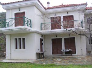 Μονοκατοικία προς πώληση Τσακαίοι (Στύρα) 141 τ.μ. 2 Υπνοδωμάτια