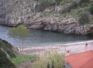 Μονοκατοικία προς πώληση Τσακαίοι (Στύρα) 141 τ.μ. Ισόγειο