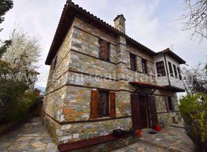 Μονοκατοικία προς πώληση Ανατολικος Όλυμπος Παλαιός Παντελεήμονας 310 τ.μ. Ισόγειο
