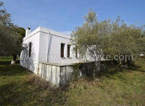 Detached House, Litochoro