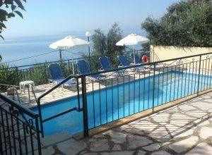 Διαμέρισμα προς πώληση Κέρκυρα 165 τ.μ. Ισόγειο