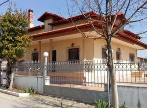 Μονοκατοικία προς πώληση Γιαννιτσά 200 τ.μ. Ισόγειο