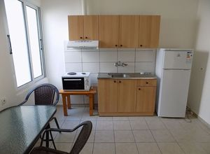 Rent, Apartment, Chanioporta (Heraclion Cretes)