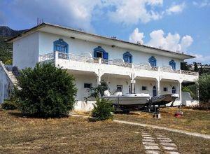 Κτίριο επαγγελματικών χώρων προς πώληση Πάργα Χρυσογιάλι 200 τ.μ. Ισόγειο