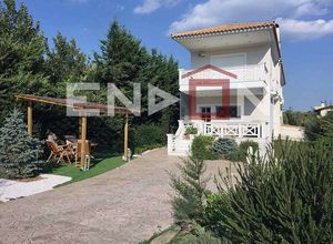 Sale, Detached House, Varimpompi (Acharnes)