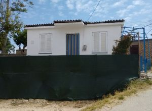 Detached House for sale Main town area 30 m<sup>2</sup> Ground floor