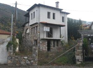Μονοκατοικία προς πώληση Κασσάνδρα Σταυρός 165 τ.μ. Υπόγειο
