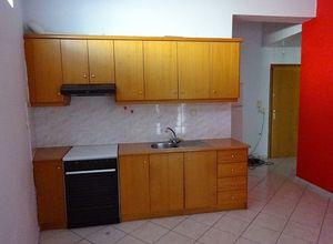 Διαμέρισμα για ενοικίαση Ηράκλειο Κρήτης Καμίνια 45 τ.μ. Ισόγειο
