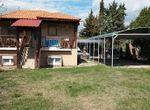 DETAUCHED HOUSE FOR SALE 80 SQ.M.PARALIA OFRINIOY