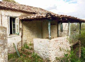 Μονοκατοικία προς πώληση Καρίταινα (Γορτυνία) 85 τ.μ. 2 Υπνοδωμάτια