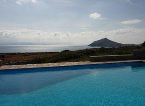 Rent, Maisonette, Paros (Cyclades)