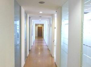 Γραφείο για ενοικίαση Κέντρο 470 τ.μ. 3ος Όροφος