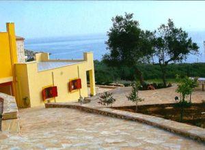 Μονοκατοικία προς πώληση Περιοχη χώρας 203 τ.μ. Ισόγειο