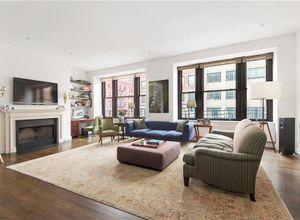 شقة للبيع Manhattan 232 متر مربع طابق أرضي