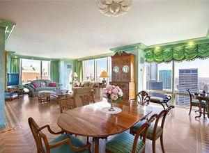 شقة للبيع Manhattan 205 متر مربع طابق أرضي
