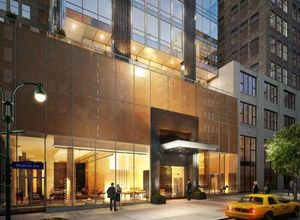 公寓 出售 Manhattan 145 平方米 八层 楼层
