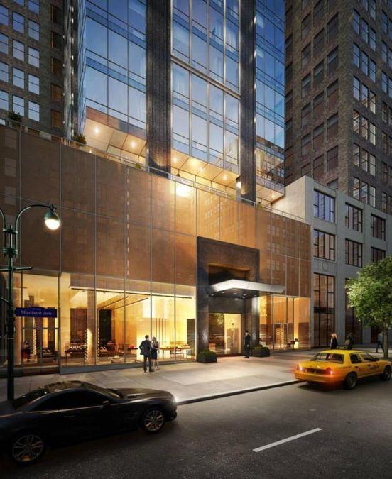 Apartamento en venta Manhattan 145 Metros cuadrados 7 Planta  2 Dormitorios