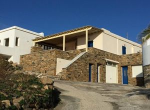 Sale, Detached House, Tinos (Cyclades)