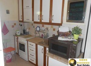 Rent, Apartment, Faliro (Thessaloniki)