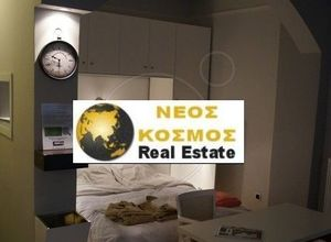 Rent, Studio Flat, Faliro (Thessaloniki)