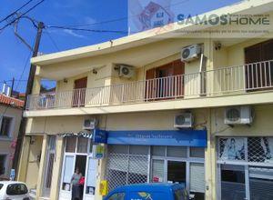Apartment for sale Samos Marathokampos 125 m<sup>2</sup> 1st Floor