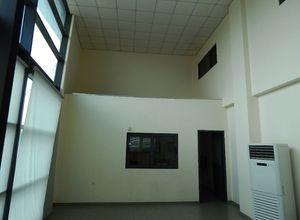 Γραφείο για ενοικίαση Ηράκλειο Κρήτης Δειλινά 700 τ.μ. Ισόγειο