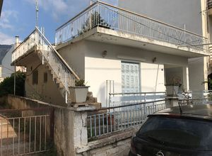Detached House for sale Kalamata Panagia 75 m<sup>2</sup> Ground floor