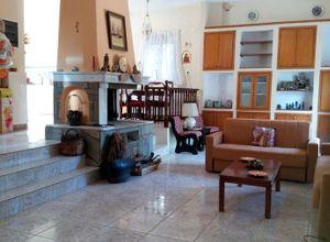 Μονοκατοικία προς πώληση Άγιος Νεκτάριος (Βίλια) 150 τ.μ. 3 Υπνοδωμάτια