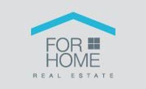 FOR HOME Real Estate estate agent